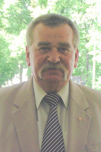 Zbigniew Haupt