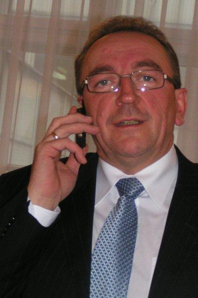 Wojciech Jankowiak:
