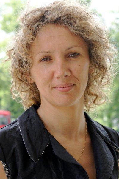 Małgorzata Adamczak