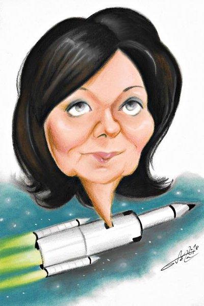 Małgorzata Waszak