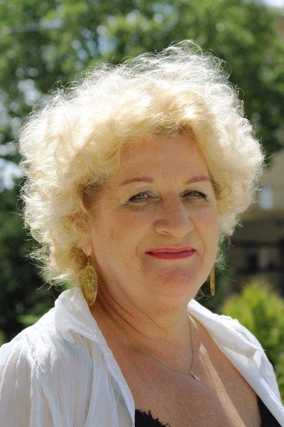 Elżbieta Barys