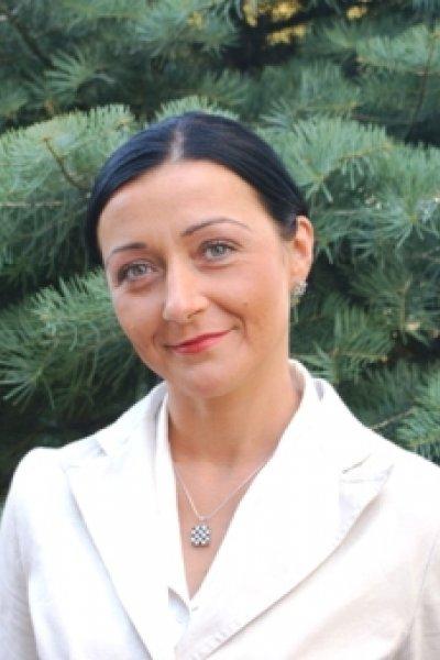 Agnieszka Chmielewska