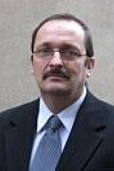 Krzysztof Kaleta: