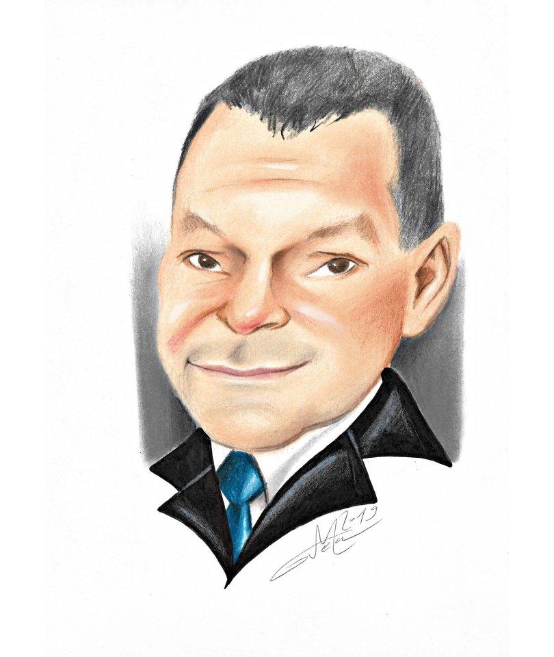 Krzysztof Dembiński