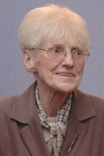 Maria Paradowska