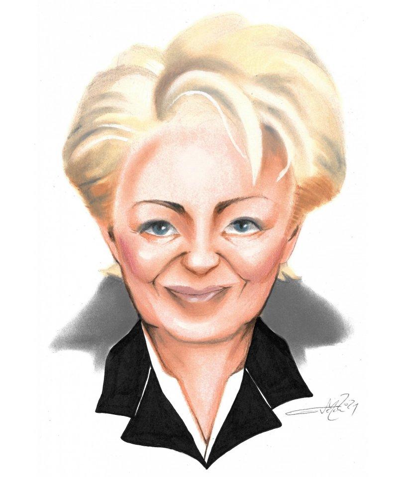 Mirosława Rutkowska-Krupka
