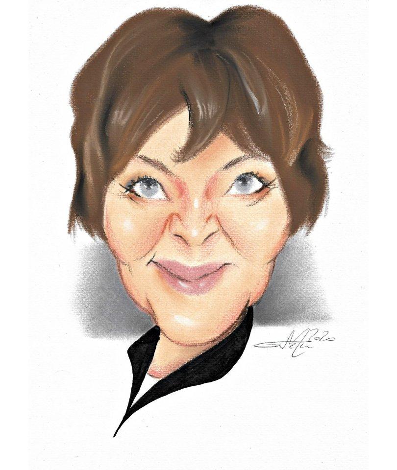 Zofia Itman